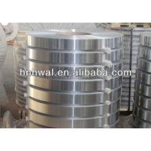narrow slitting aluminum spacer for insulating glass