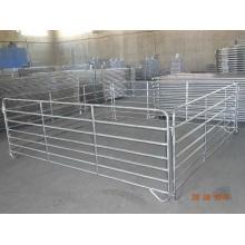 Paneles de ganado galvanizado caliente para la venta