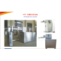 Double Screw Extruder Granulator