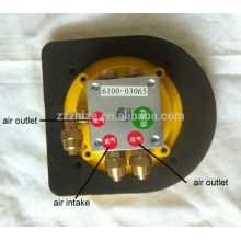 hot sale 6100-03065 rotary switch in rotary switches/ bus parts