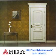 Solid Wood Door (JY-8015)