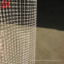 Rede plástica da cerca de 60g PP