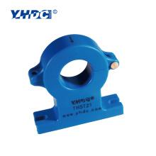 HST21 50-500A 4V DC AC pulse current detecting split core hall effect current sensor