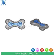 Hot Sale: Durable TPR Bone Toy/Spike Chew Toy