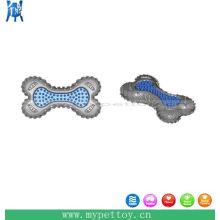 Горячая распродажа: прочная костяная игрушка TPR / жевательная игрушка с шипами