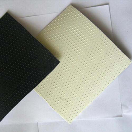 LLDPE Single Point Textured Geomembrane Liner