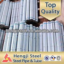 ASTM A53 SCHEDULE 60 GALVANIZED STEEL PIPE