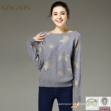 2016 Fashion Printed Sweaters,Lady Pullover Sweater,Latest New Style Designs For Girls