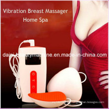 Vibración que embellece la máquina grande del Massager del pecho para el levantamiento de senos y la elevación de apriete
