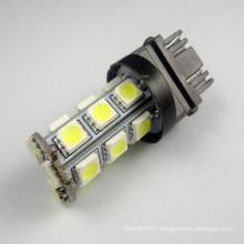 Ba9s 13SMD 5050 12V LED Auto Lamp (BA9S-WG-13SMD-5050)