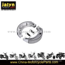 Chaussures de frein à moto pour Yam Cygnus D. 130