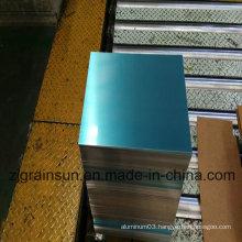 Aluminum Sheet for Vacuum Cup