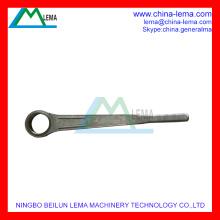 Aluminum injection pressure die casting