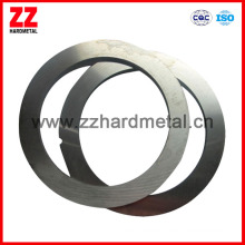 Tungsten Carbide Rolling Rings Carbide Sealing Rings
