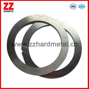 Tungsten Carbide Roll Ring