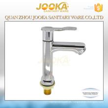 China porcelana sanitaria Jooka sola ficha de agua fría de cromo