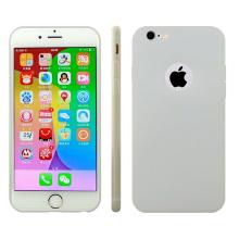 IPhone 6 caso de goma, para el caso del iPhone 6 al por mayor, caso del teléfono móvil para el iPhone