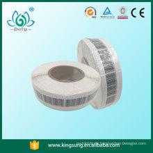 Papier / PVC / PET RFID Smart Label
