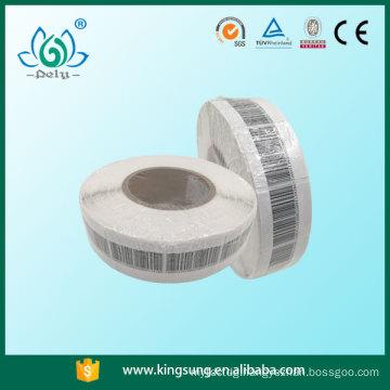 Paper/PVC/PET rfid smart label