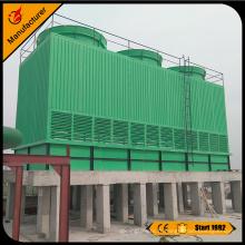 Refroidisseur d'eau de tour de refroidissement de 2016 henan pour le traitement de l'eau
