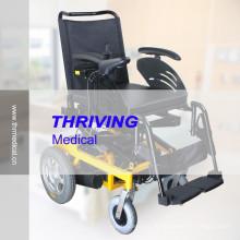 Höhenverstellbarer elektrischer Rollstuhl (THR-FP124)