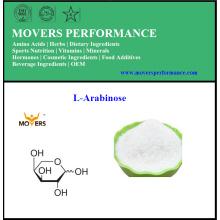 Suministro de primera calidad Sweetner L-Arabinose