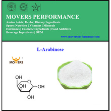 Supply Top Quality Sweetner L-Arabinose