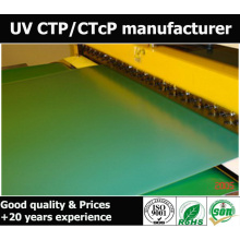 Various Sizes China Ctcp