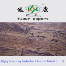 Embossed Antique Wooden Engineered Flooring