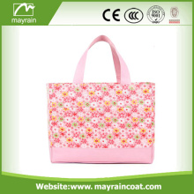 Personalizado New Recycle Lunch Bags
