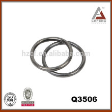 curtain rod accessories, simply metal rings,paint rings,plated rings