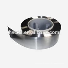 Máquina flexográfica raspador / cuchilla raspadora