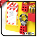 20-Locklockout Station Lockout Tagout