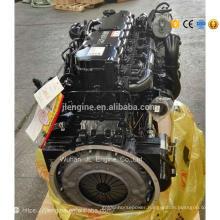 High Quality 6.7L ISDe210 diesel truck engine