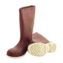 De Buena Calidad De Seguridad Profesional De Caucho Industrial PVC Rain Boots
