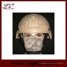 Mich 2000 Replikat taktische Armee Helm mit Nvg Mount Frame Helm