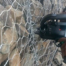 Gabion Reno Mattress for Civil Engineer