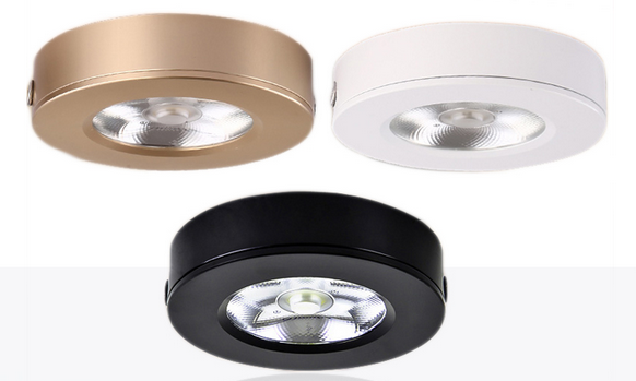 cabinet led lighting 3w