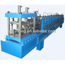 Vollständige automatische YTSING-YD-0344 C Purline Light Steel Framing Machine