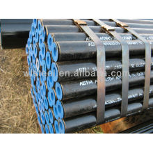 OCTG seamless steel line pipe