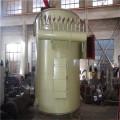 Fertilizante rodada granulador, granulador de disco de estrume de galinha para adubo