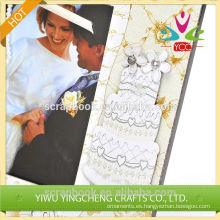 2016 hilado decoración alibaba co Reino Unido chinas proveedor romántico marco boda marco de fotos
