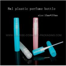 Botella de Perfume plástico 8ml