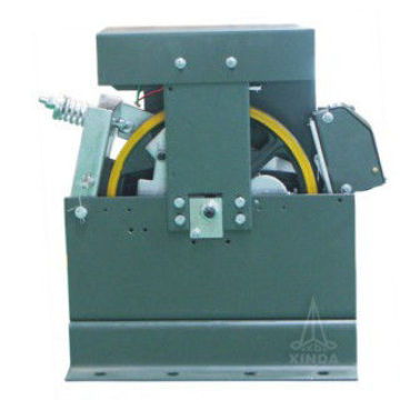 Lift / Elevator Speed ​​Governor, 0.25m / s - 2.5m / s PB73.3