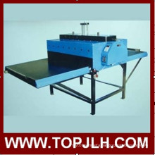 Large Format Flated Sublimation Printing Automatic Heat Press Machine