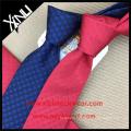 Perfect Knot Handmade 100% Silk Woven Men Slim Necktie