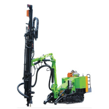 520 High Quality Pneuatic Rock Drill Rig for Water Well
