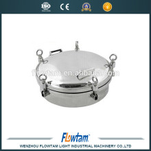 sanitary tank covers,stainless steel manway,manhole covers