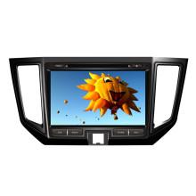 Windows CE Car DVD Player for Nissan Venucia T70 (TS9654)