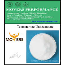 Stereo Testosterone Undecanoate for Bodybuilding